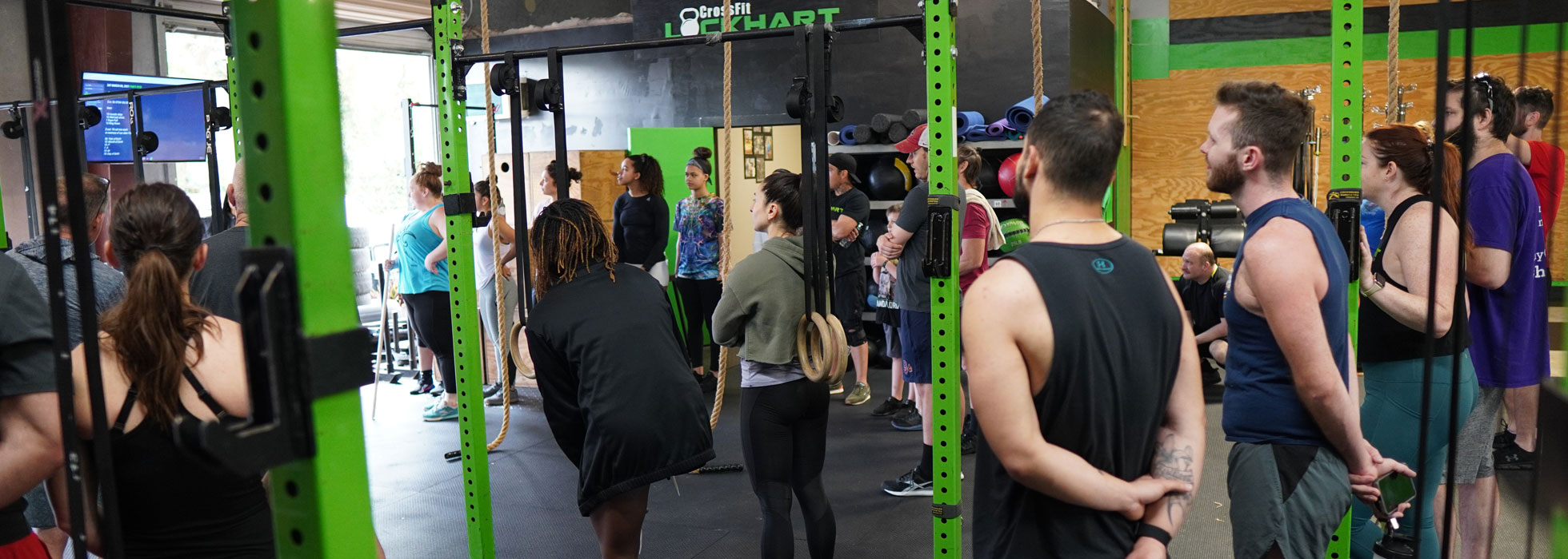 Why CrossFit Lockhart Is One Of The Best Gyms In Orlando