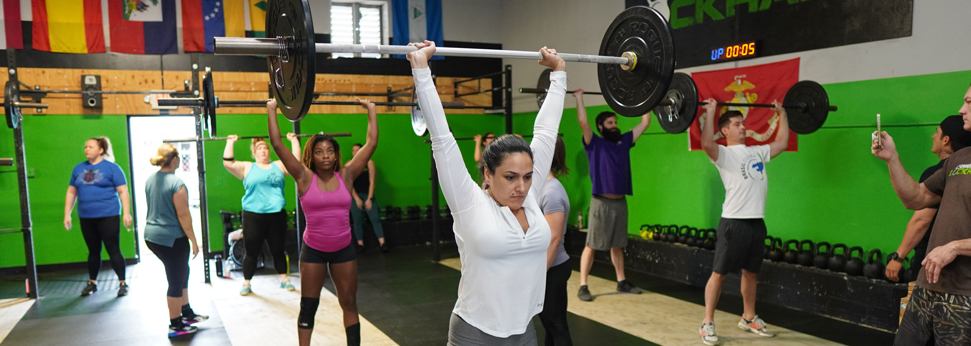 Top 5 Best Gyms To Join Near Orlando